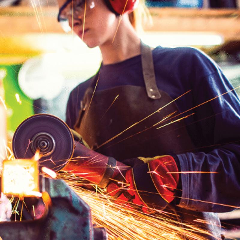 Women in Trades