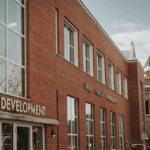 Career Development Building