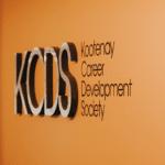 KCDS wall